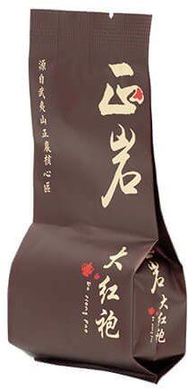 ARTISANTEA Herbata skalna Da Hong Pao oolong 5g