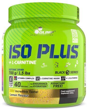 Napój izotoniczny w proszku Olimp Iso Plus  Powder - 700 g