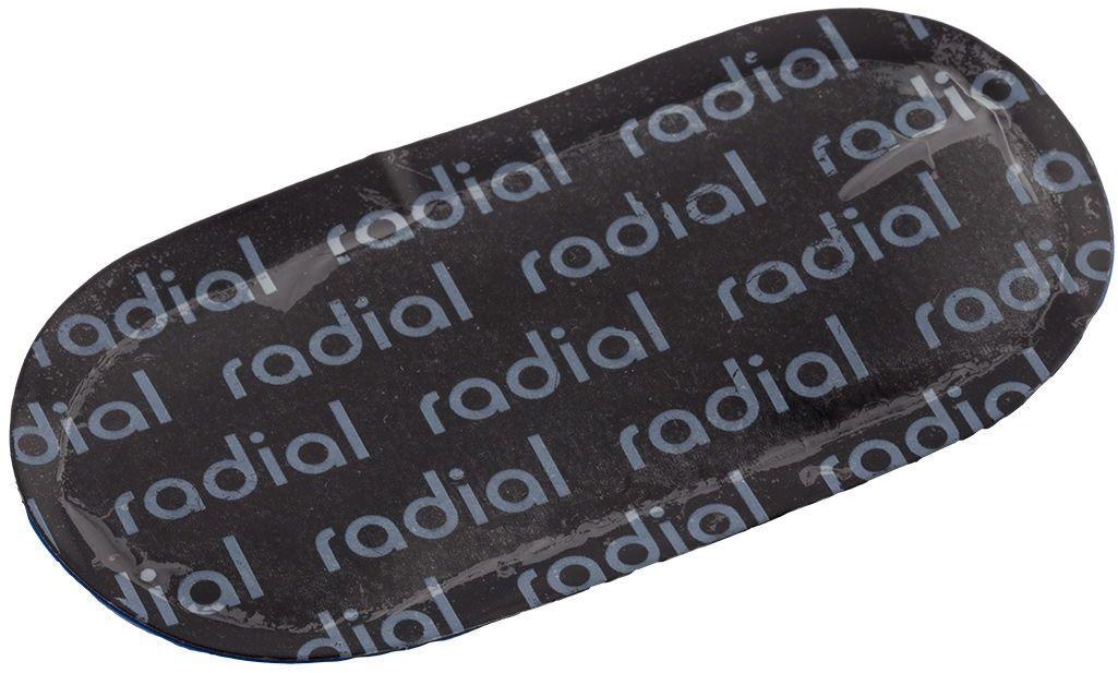 Łatki do opon uniwersalne REDATS RADIAL 48x98mm - 1 sztuka - 48x98mm