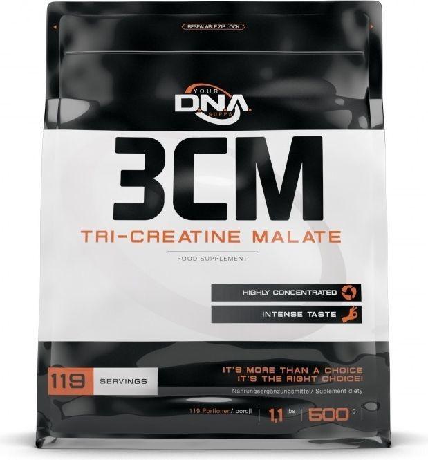 DNA 3CM 500g