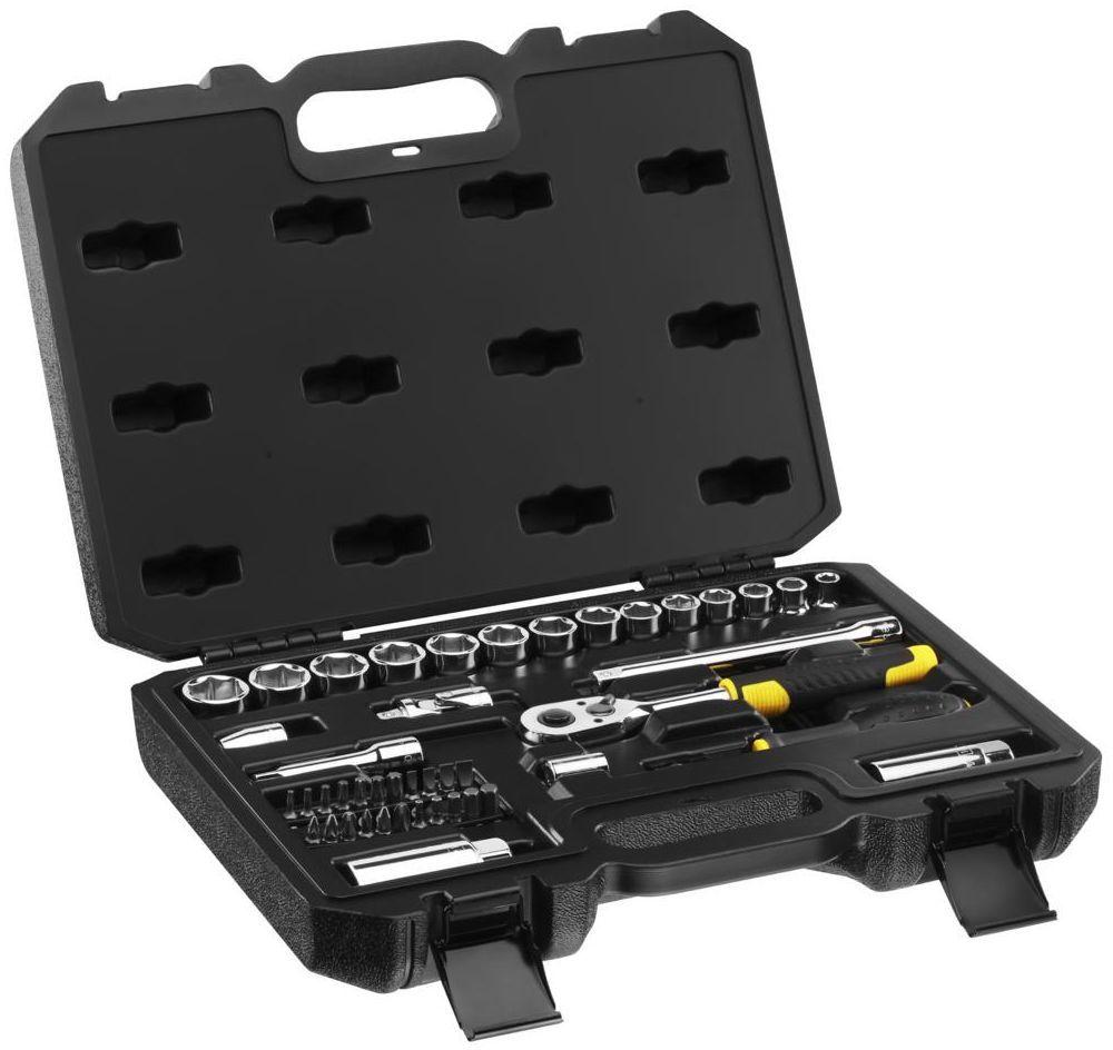 Zestaw kluczy nasadowych STMT82829-1 45 szt. Stanley