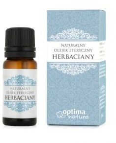 Optima Natura olejek z drzewa herbacianego 10 ml
