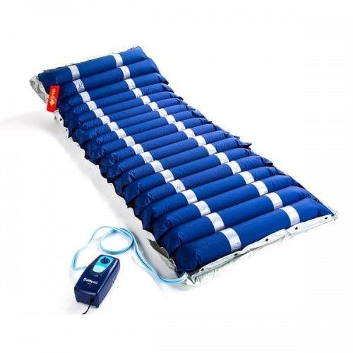 Materac zmiennociśnieniowy rurowy przeciwodleżynowy GM-TKS 2012-B
