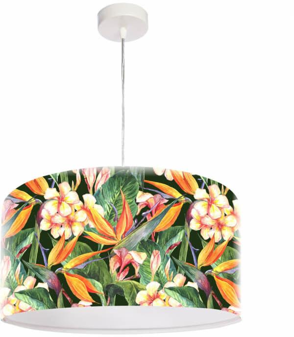 Lampa wisząca Magia Kwiatów