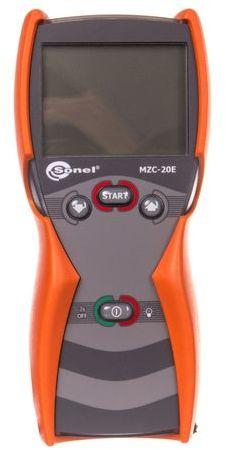 Miernik impedancji pętli zwarcia MZC-20E WMPLMZC20E