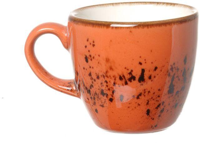 Filiżanka do espresso porcelanowa Dahlia