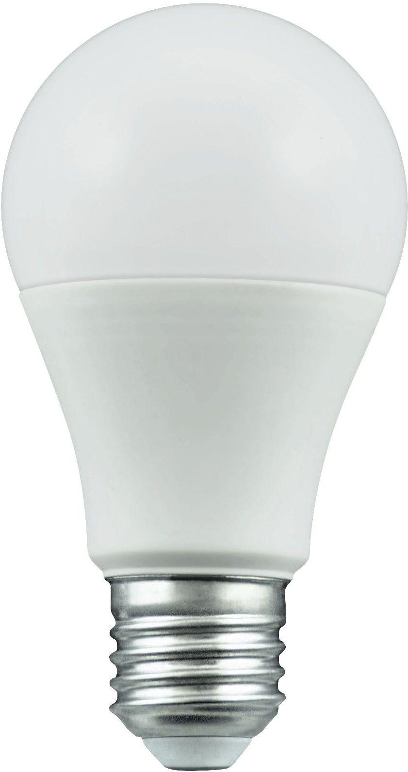 Żarówka POLUX LED 10W gwint E27 810lm neutralna barwa światła 312150 POLUX/SANICO- wysyłka 24h (na stanie 6 sztuk)