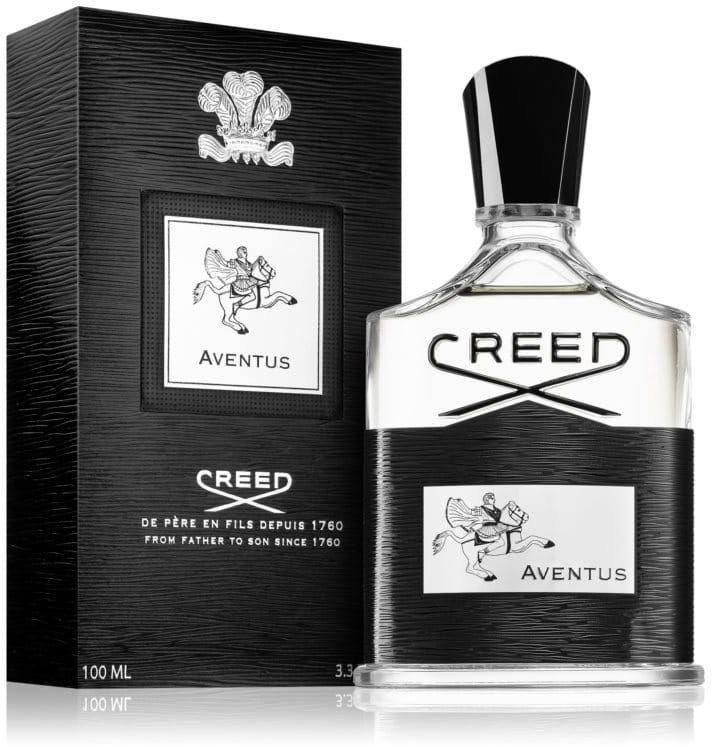 Creed Aventus Woda Perfumowana 100 ml