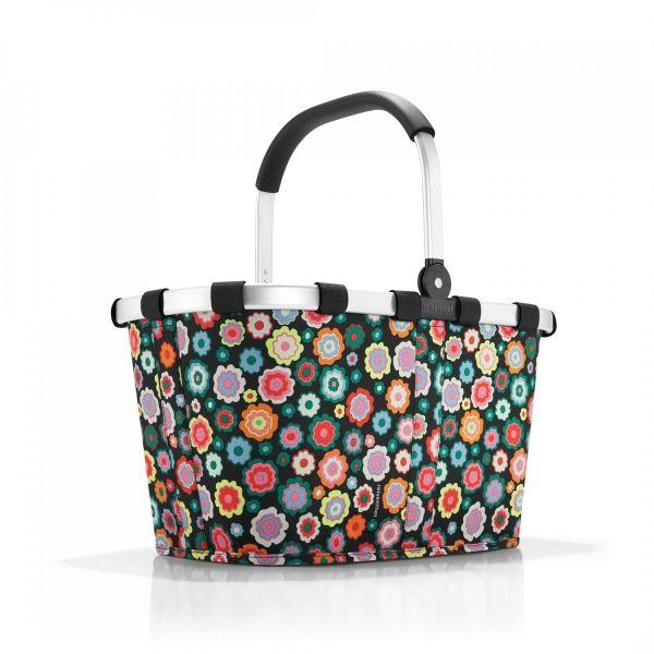 Reisenthel CARRYBAG Koszyk na Zakupy - Happy Flowers