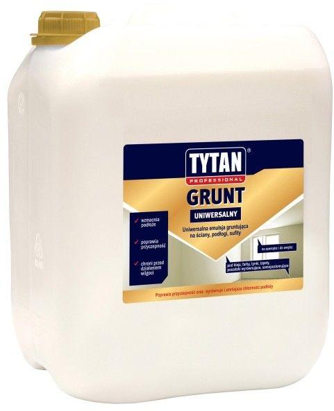 Grunt Tytan 10 l