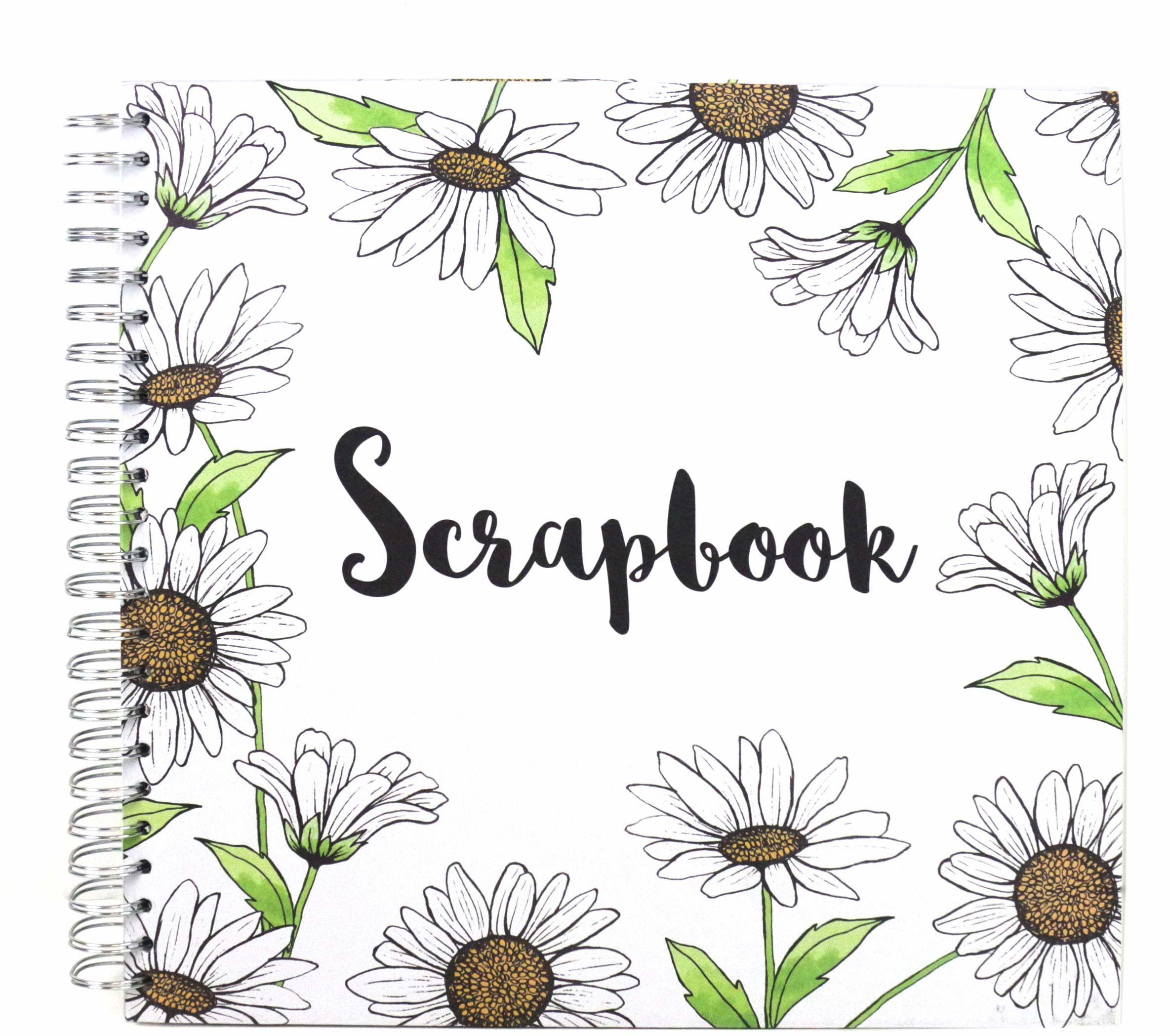 Simply Creative x 30 cm album  album z scrapbookingiem, wielokolorowy, 1