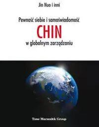 Pewność siebie i samoświadomość Chin w globalnym zarządzaniu - Jin Nuo