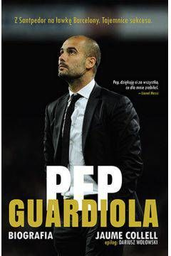 Pep Guardiola biografia