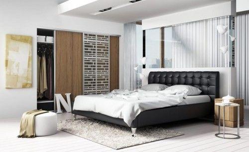 Łóżko Madison Lux