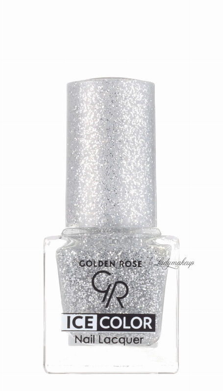 Golden Rose - Ice Color Nail Lacquer  Lakier do paznokci - 194