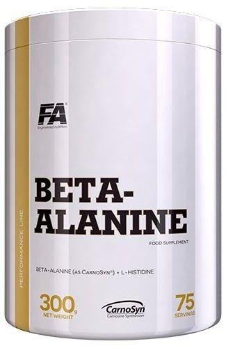 F.A. BETA ALANINE 300g