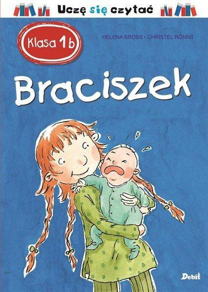 Klasa 1 b. Braciszek - Christel Ronns, Helena Bross