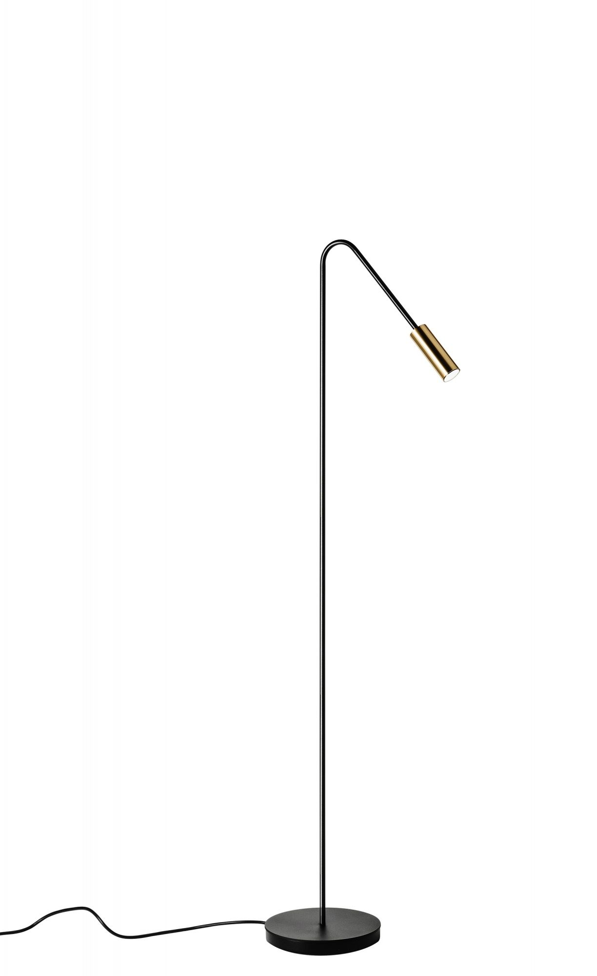 Lampa podłogowa Volta P-3538 Estiluz minimalistyczna oprawa w nowoczesnym stylu