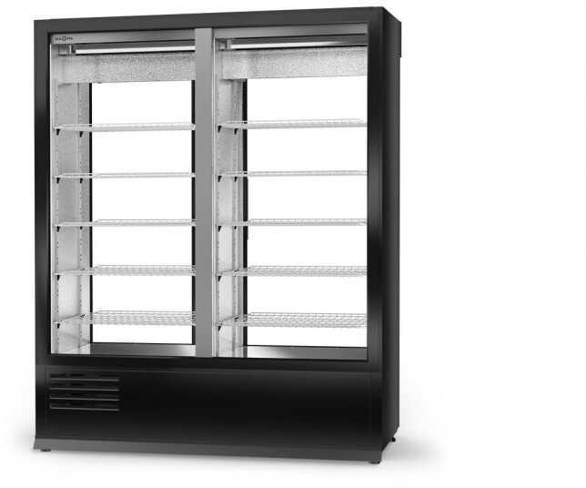 Kuchnia gazowa 1-palnikowa z szafką EGAZ TG 110.IV