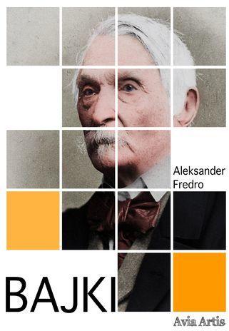 Bajki - Ebook.