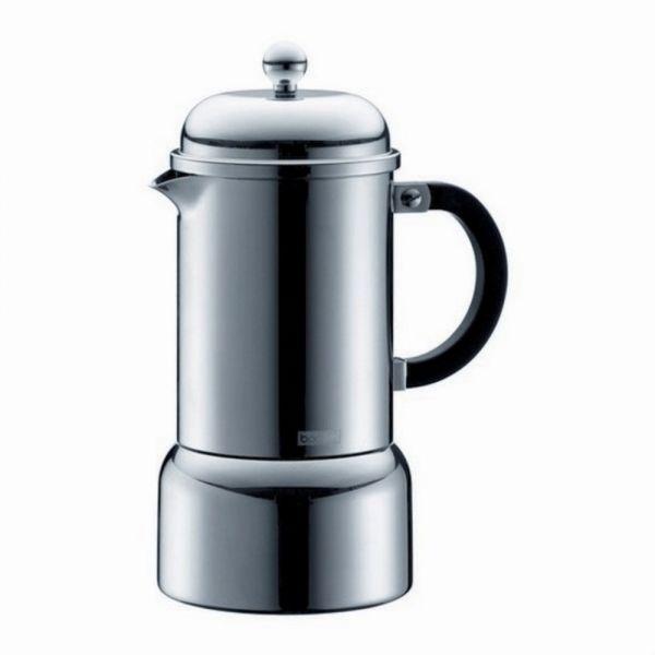 Bodum CHAMBORD Kawiarka - Zaparzacz do Kawy 350 ml