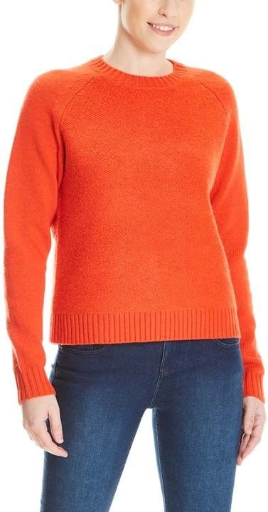 sweter BENCH - Jumper Loops Bright Red (RD038