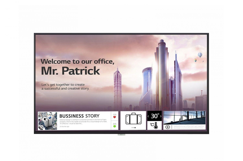 Monitor LG 43UH5F-H+ UCHWYTorazKABEL HDMI GRATIS !!! MOŻLIWOŚĆ NEGOCJACJI  Odbiór Salon WA-WA lub Kurier 24H. Zadzwoń i Zamów: 888-111-321 !!!