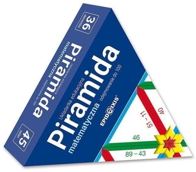 Piramida matematyczna M3