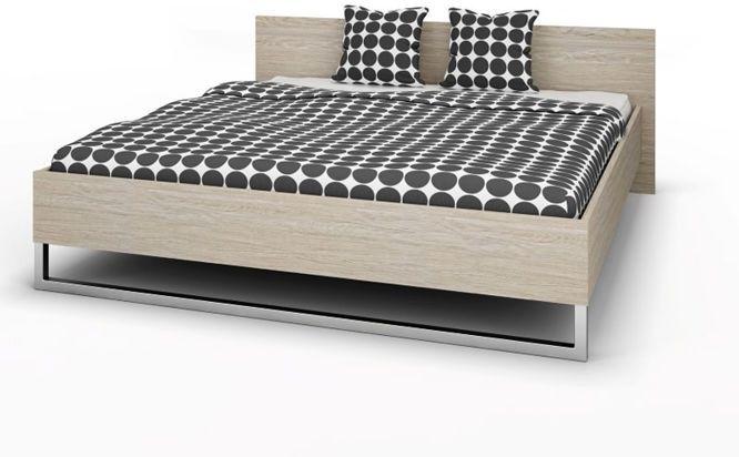 Łóżko style 180x200 cm