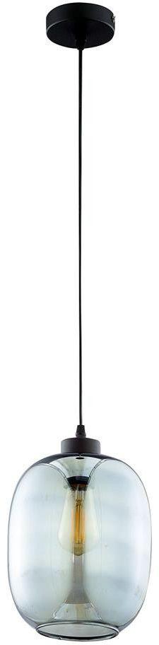 Elio lampa wisząca 1 punktowa grafitowa 3183 - TK Lighting // Rabaty w koszyku i darmowa dostawa od 299zł !