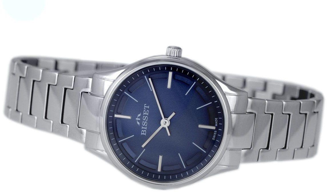 Damski zegarek Bisset Lucerna BSBE67 SIDX 03BX