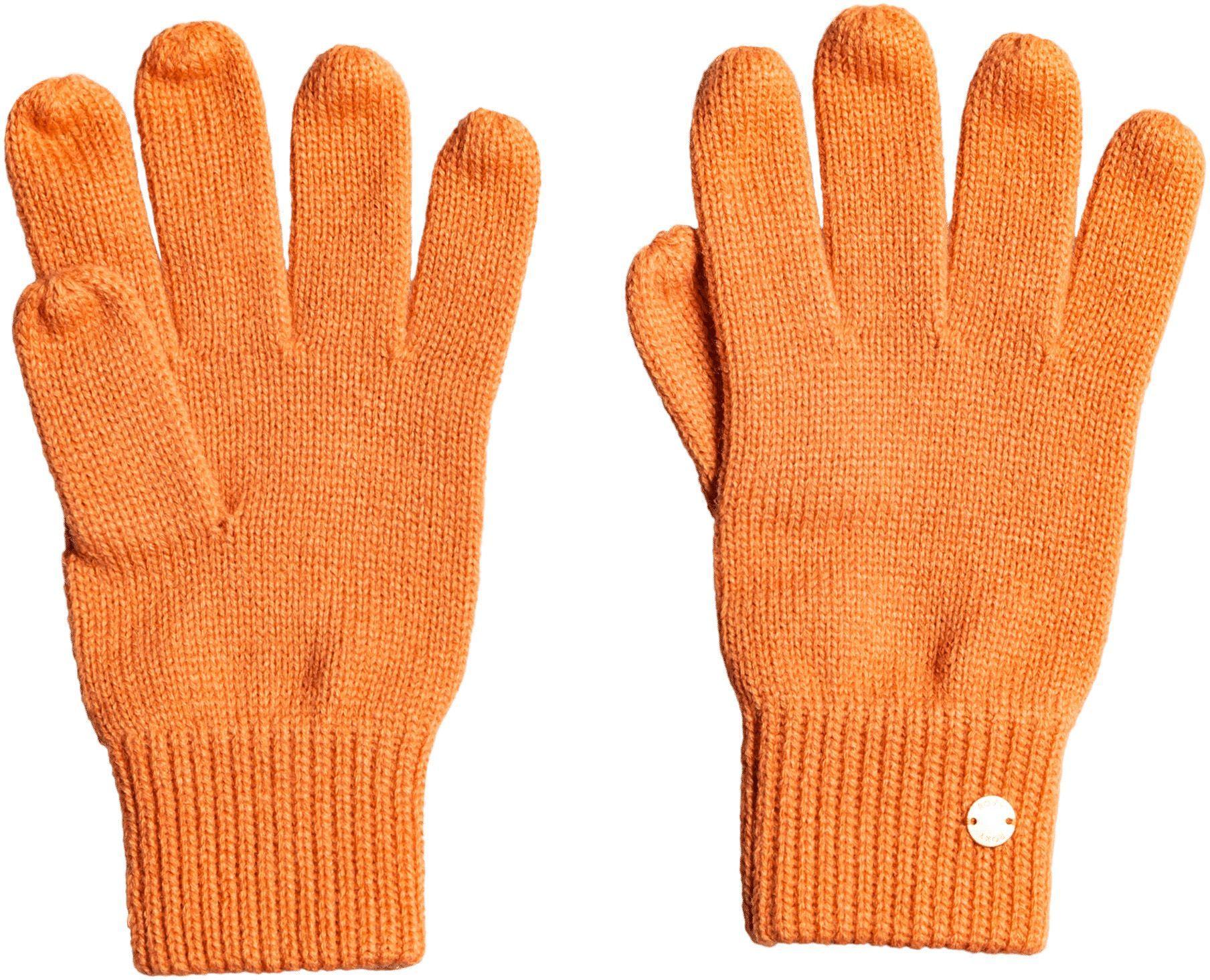 rękawiczki damskie ROXY WANT THIS MORE Sunburn - CLT0