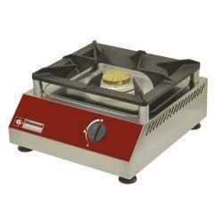 Kuchnia gazowa 1 palnikowa 5000W