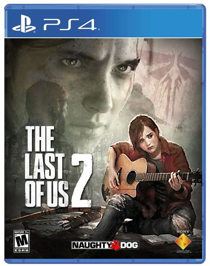 The Last of Us 2 / PS4