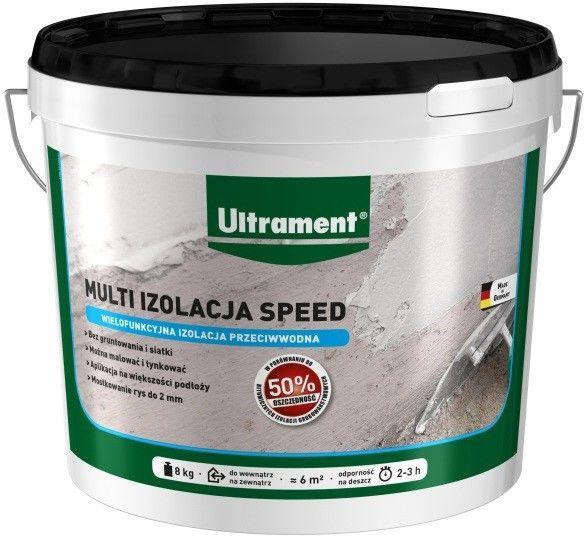 Zaprawa Ultrament 8 kg