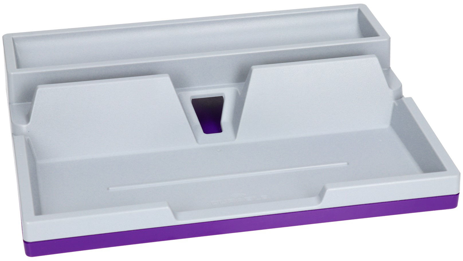 Przybornik biurko szary Varicolor Durable 761312