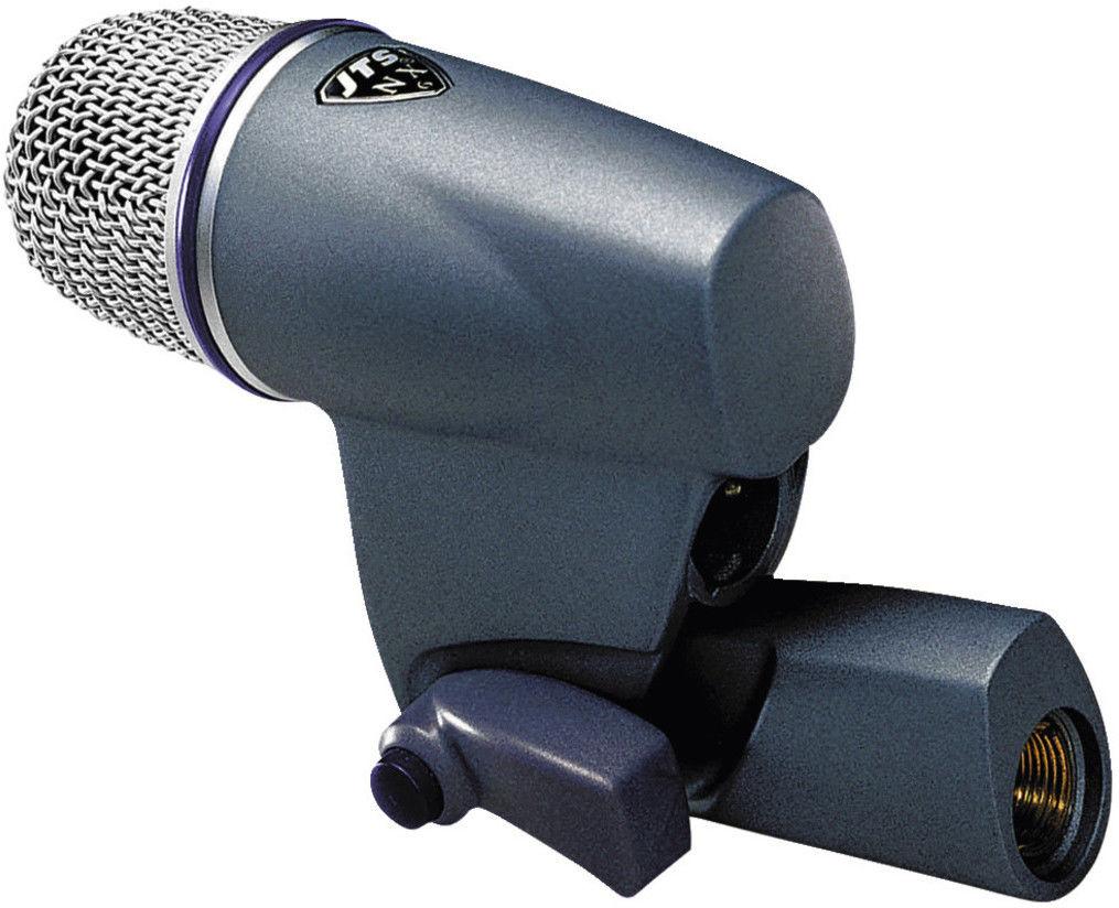 JTS NX-6 - Mikrofon dynamiczny do instrumentów