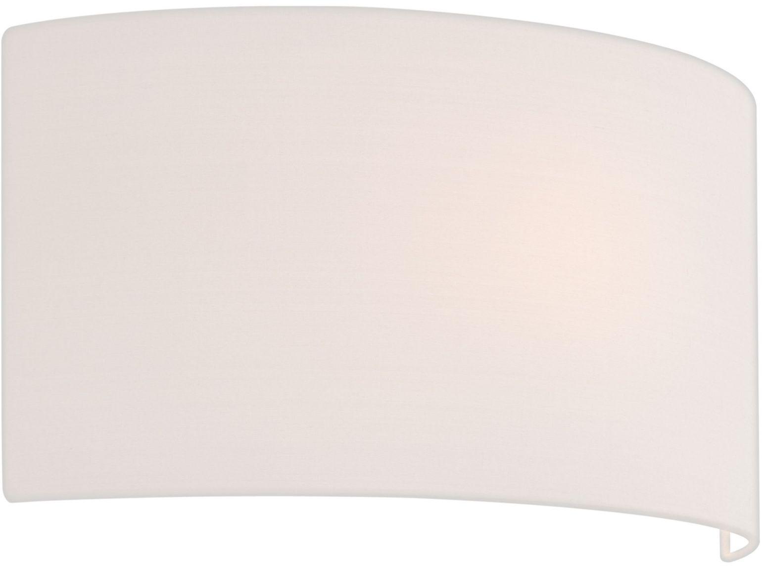 Abażur Semi Drum 4160 Biały Astro Lighting