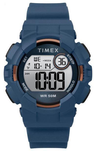 Zegarek Timex TW5M23500 Mako DGTL