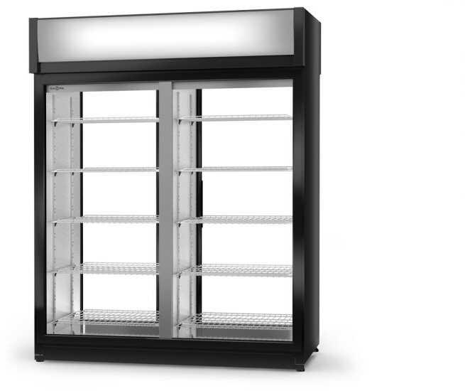 Kuchnia gazowa 2-palnikowa z półką EGAZ TG 217.III