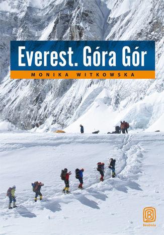 Everest. Góra Gór - dostawa GRATIS!.