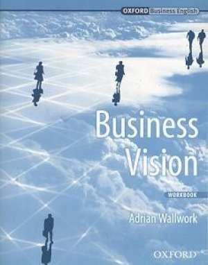 Business vision- ćwiczenia