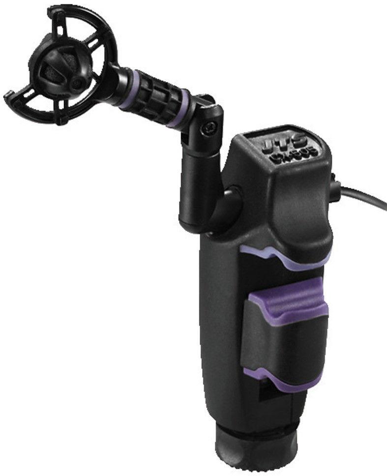 JTS CX-505 - Mikrofon elektretowy do instrumentów perkusyjnych