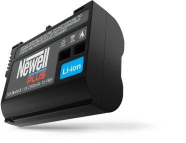 Akumulator Newell EN-EL15 Plus do Nikon