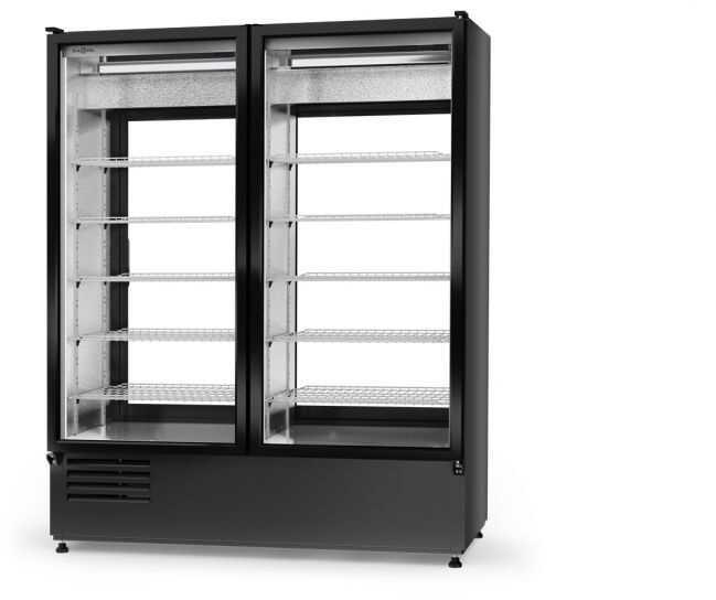 Kuchnia gazowa 2-palnikowa z szafką EGAZ TG 214.IV