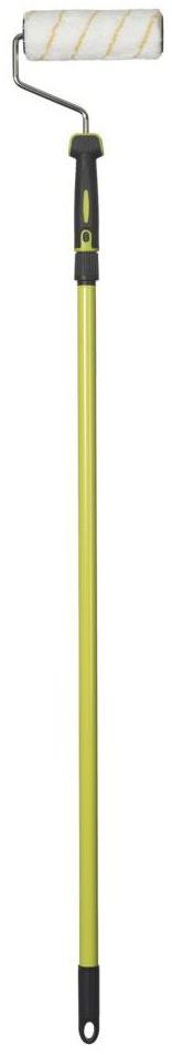 Zestaw malarski do farb emulsyjnych wałek 18 cm + kij 1.3 m Globall