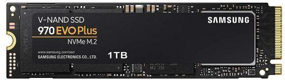 Samsung 970 EVO Plus 1TB - Kup na Raty - RRSO 0%