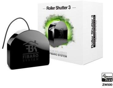 FIBARO Roller Shutter 3 FGR-223 - sterownik rolet