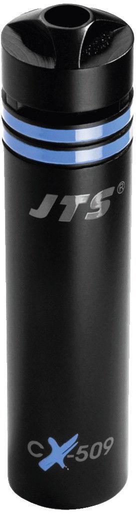 "JTS CX-509 - Mikrofon elektretowy ""overhead"""