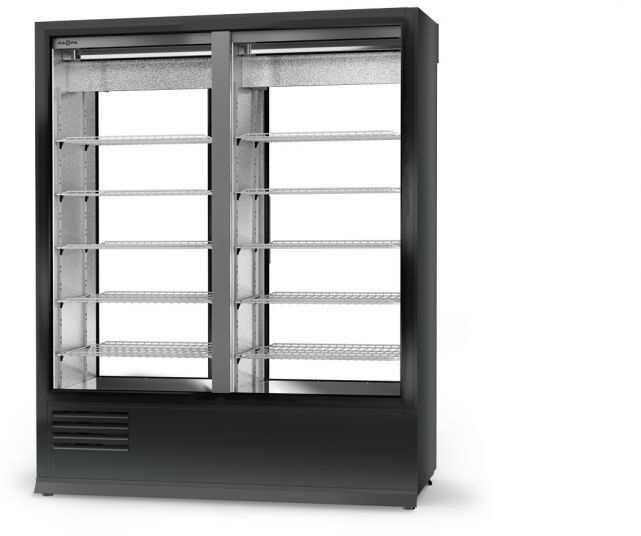Kuchnia gazowa 2-palnikowa z szafką EGAZ TG 217.IV